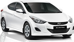 Hyundai Elantra Sedan M