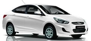 Hyundai Accent Sedan A