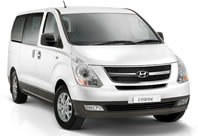Hyundai Imax People Mover A