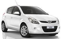 Hyundai i20 Hatch M