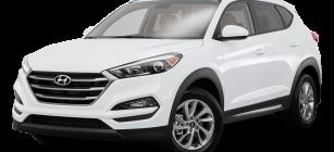 Hyundai Tuscon Wagon A